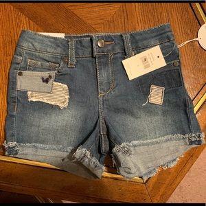 New Joes Jeans Denim Shorts